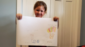 brielle drawing