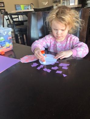 laura crafting