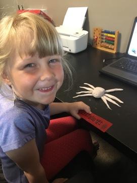lyra spider