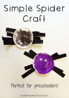spidercraft