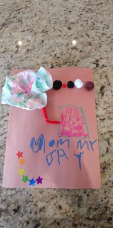 Riley's crafts